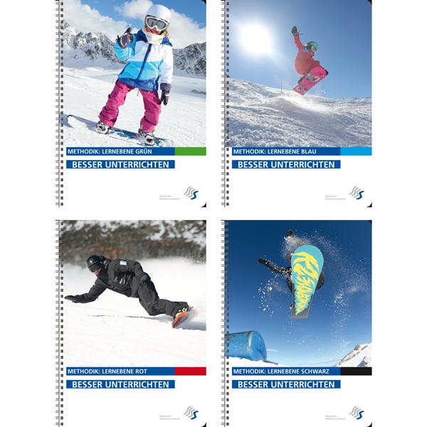 set_snowboard